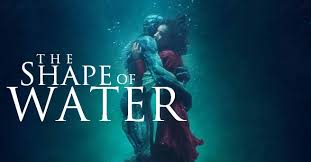 The Shape of Water – What Would Gary Say